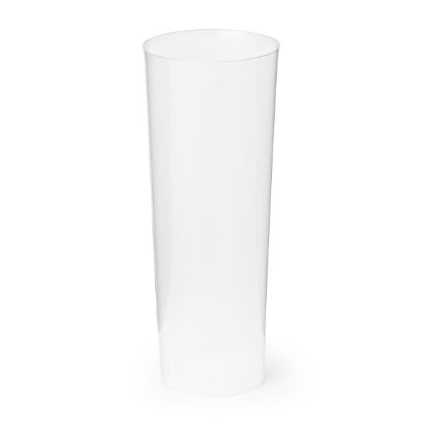 LONG DRINK CUP