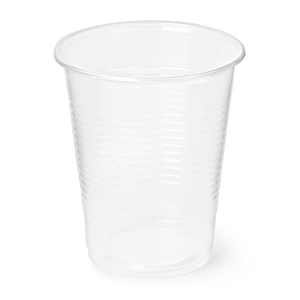 transparent cup200cc
