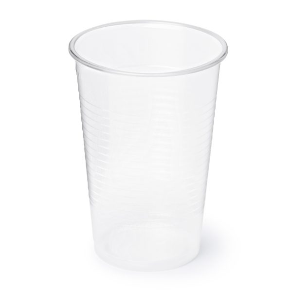 TRANSPARENT CUP 300CC