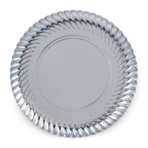 silver rodal plate